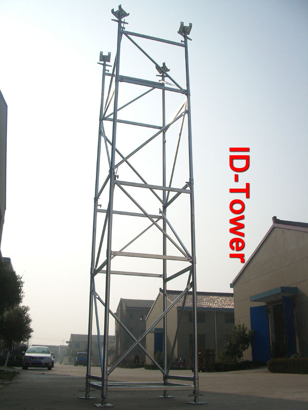 Steel Frame Towers : Headway international trading co ltd id steel frame tower